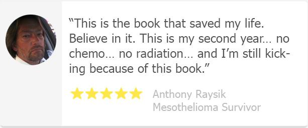 Free Mesothelioma Book Surviving Mesothelioma